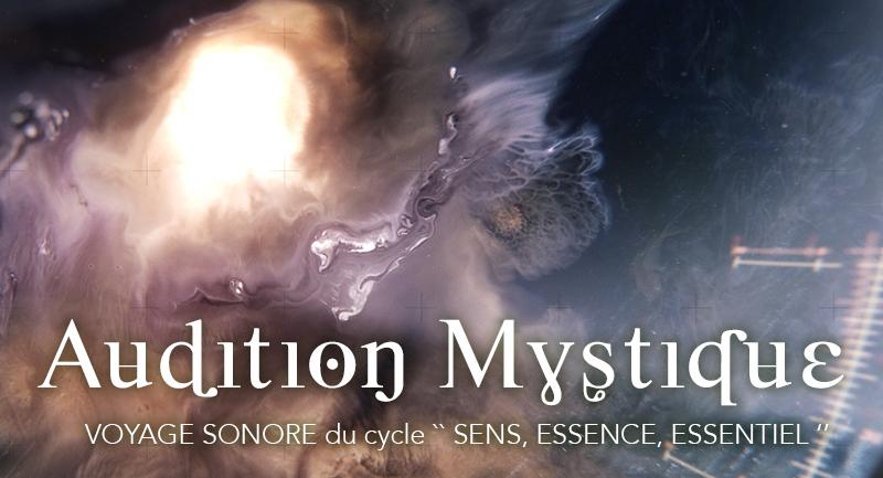 audition mystique