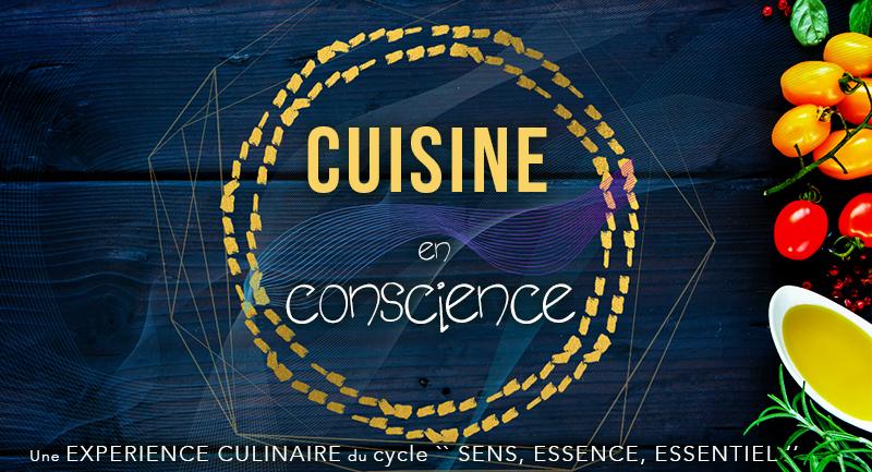 Cuisine & Conscience